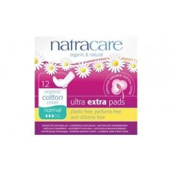Serviette ultra extra pads normal ? ailettes x12 |  - PROTECTIONS/HYGIENE FEMININE