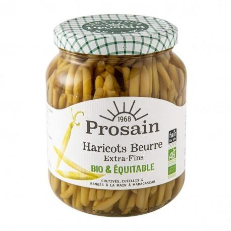 HARICOTS BEUR EXTRA FIN RANGES MAIN 660G