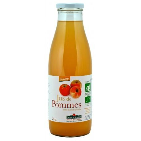 JUS POMMES 75CL