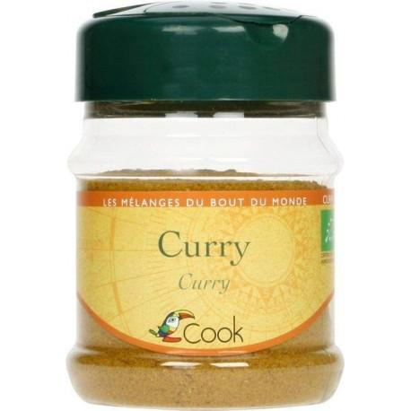 CURRY 80G